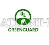 GREENGUARD QUALITY CERTIFIED